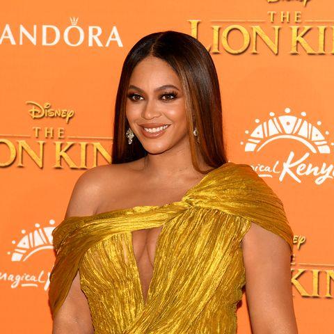 """Beyonce Disney's """"The Lion King"""""""