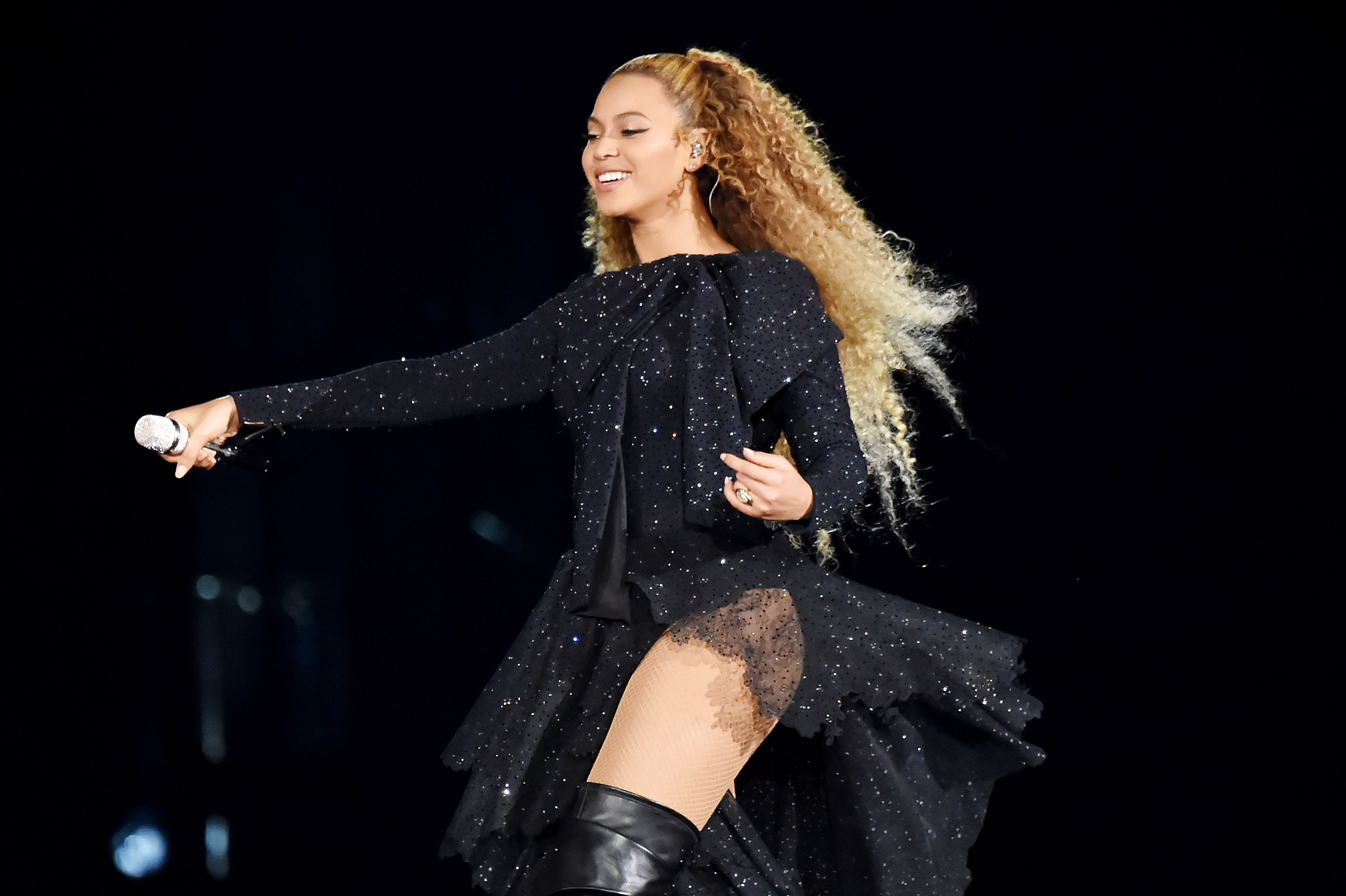 Beyonce and Jay-Z 'On the Run II' Tour Opener - Cardiff