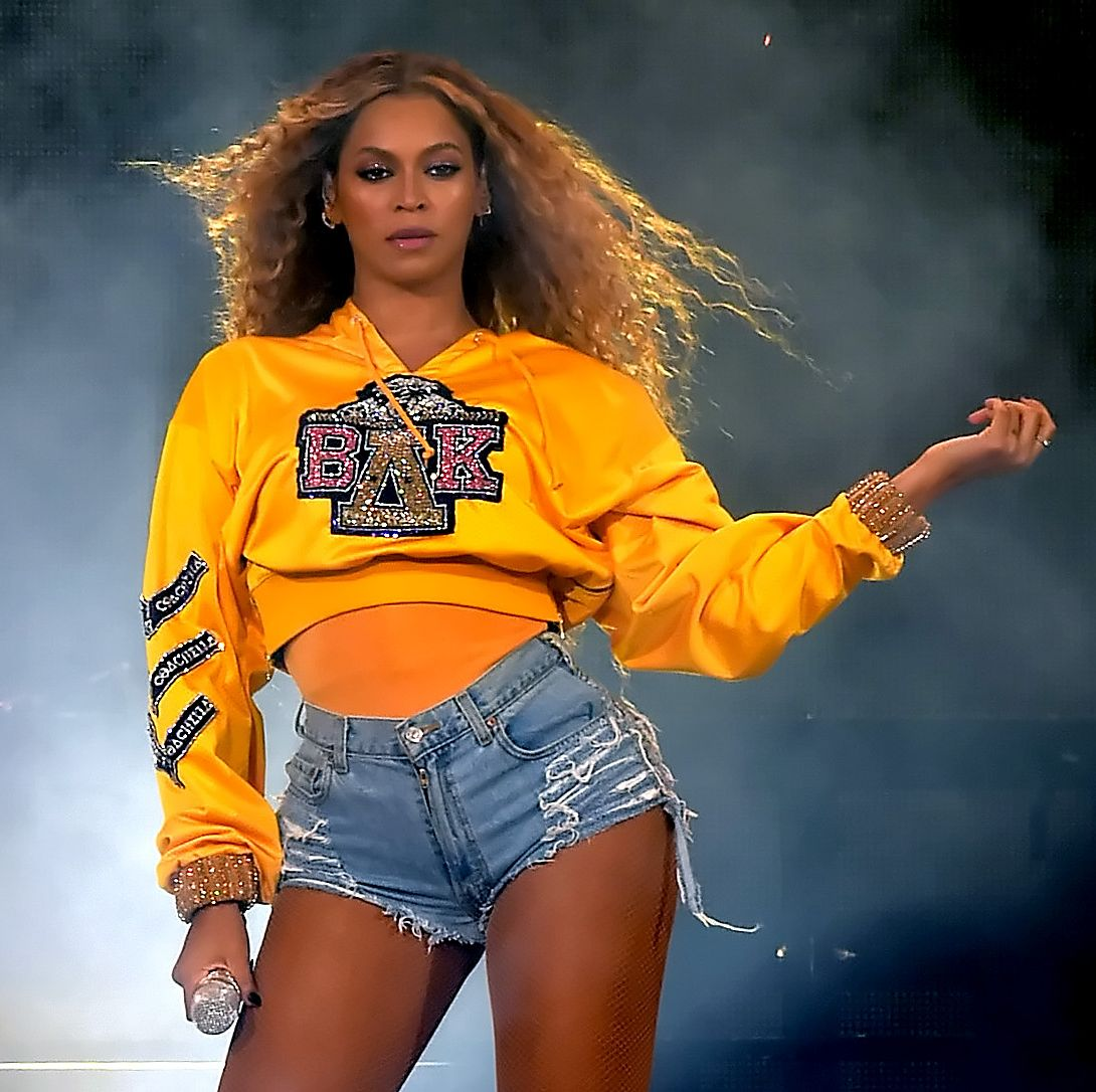 "Why Beyonce's Strict Coachella Diet Is a ""Crazy"" Idea, According to Dietitians"