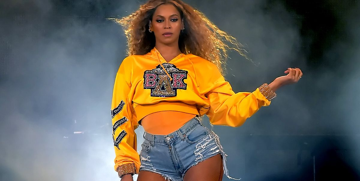 What Dietitians Really Think About Beyonce's Strict Coachella Diet
