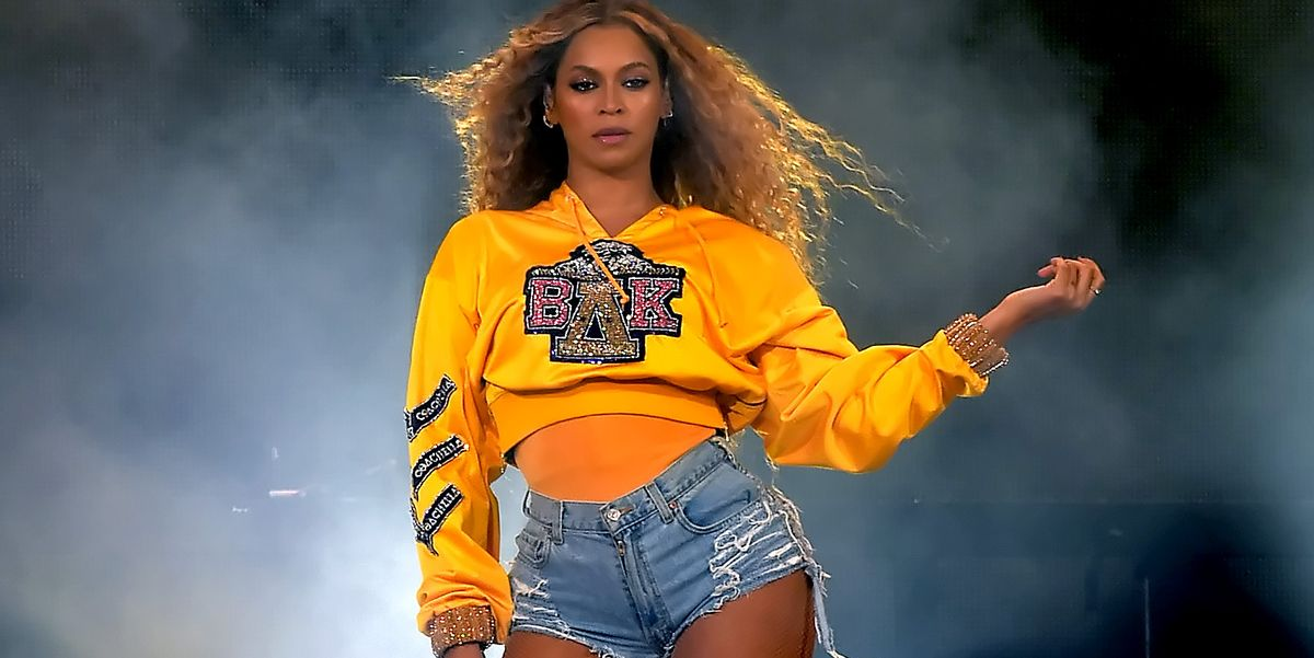 Beyoncé Weighed 175 Pounds Before Starting 22 Days ...