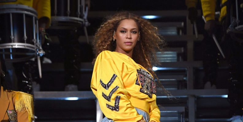 Beyonc 233 Launches Viral Before I Let Go Dance Challenge On