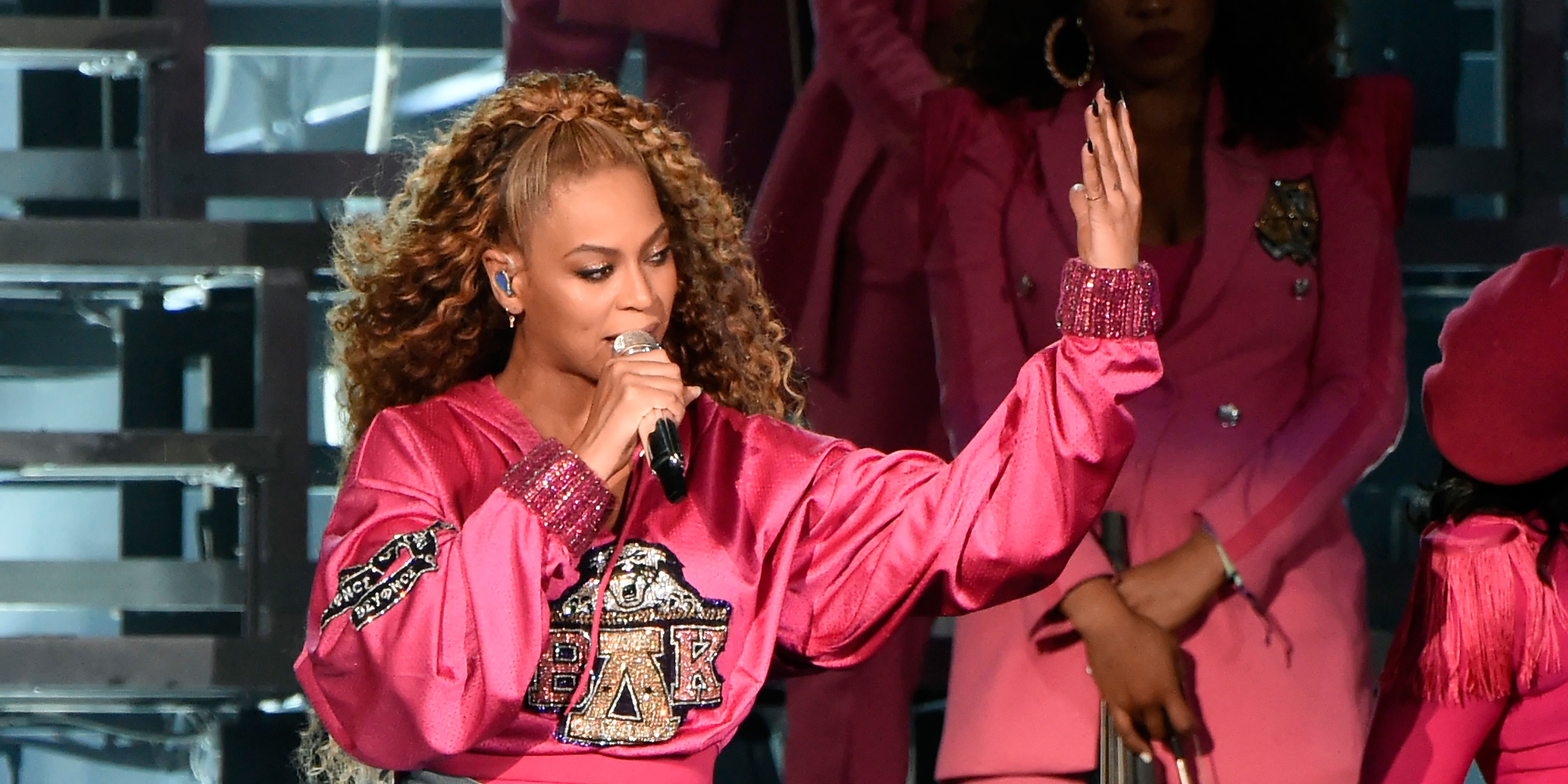 Beyoncé Is Not Stopping at Homecoming, Has Two More Netflix Projects Coming