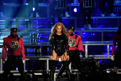 The Meaning Behind Beyonc 233 S Coachella Outfits In Homecoming