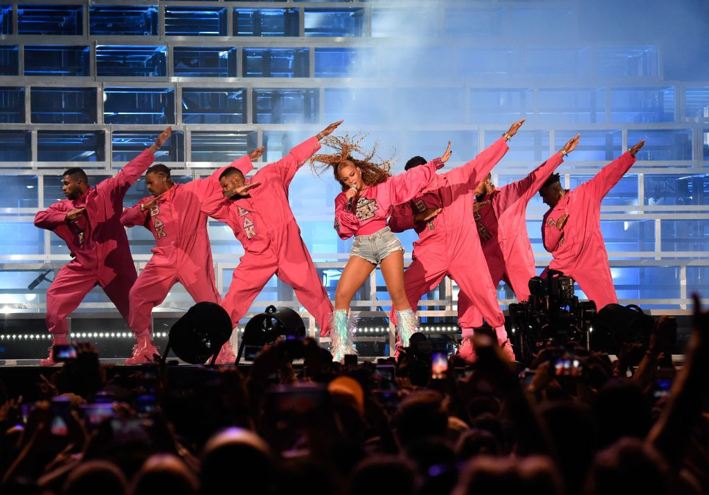 Beyoncé's Homecoming Netflix Documentary (and Surprise Album!) Are Here and Fans Are Emotional