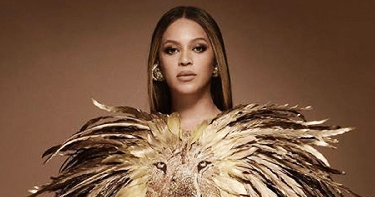 Beyonce wears 'The Lion King' catsuit with Blue Ivy: All the