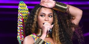Beyoncé zingt in Lion King-trailer