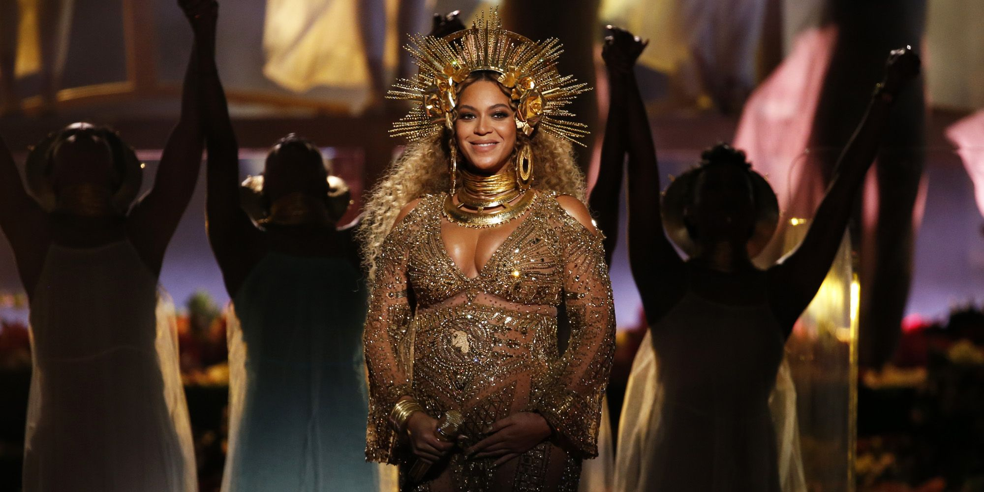 Ben toch zeker Beyonce niet, mama column Lisa Goudsmit