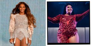 Beyonce Lizzo Made In America Jay-Z