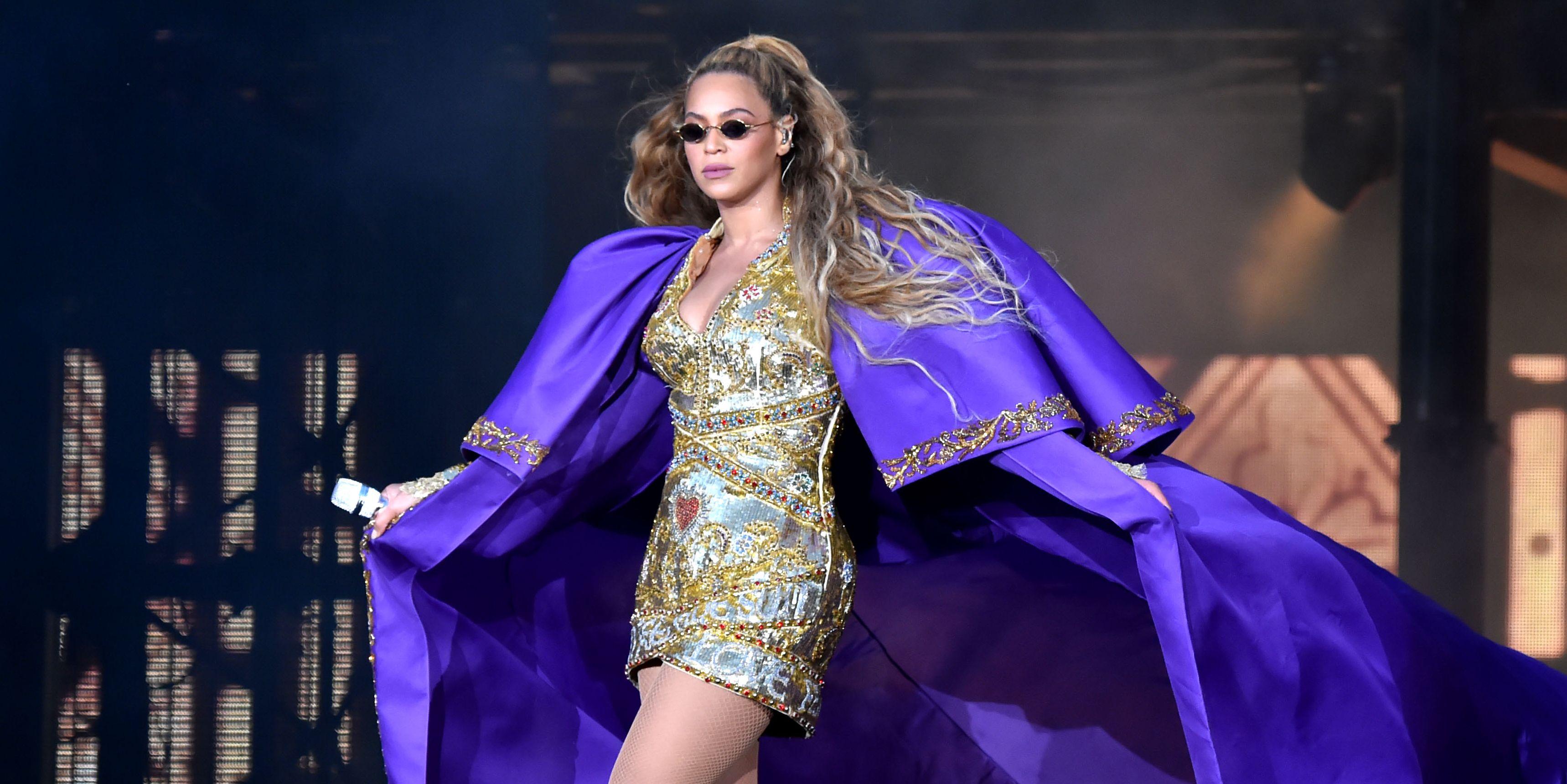 Beyonce-Netflix-docu