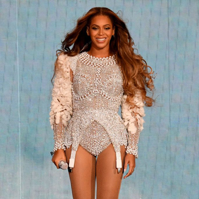 Beyoncé Is Reportedly Dropping Two More Netflix Specials Following Homecoming