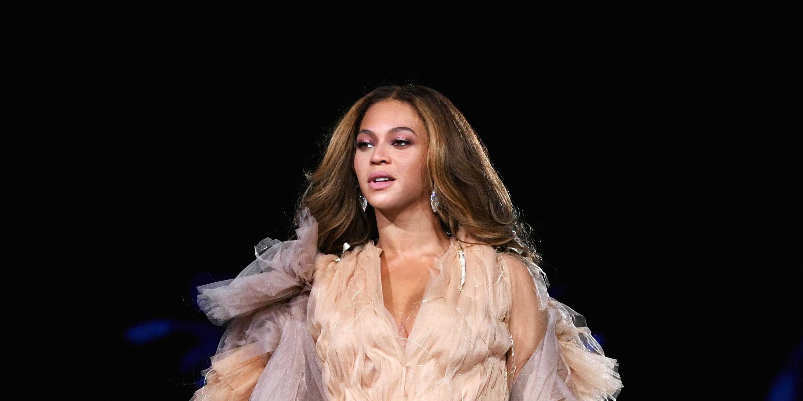 Beyoncé Bought Out Ivy Park After Philip Green's Sexual Harassment Accusations