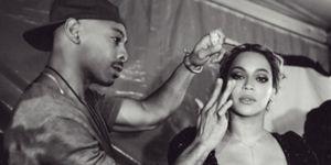 Sir John and Beyonce