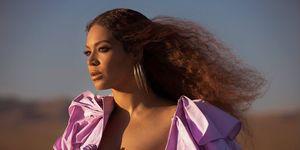 Beyonce Spirit muziekvideo