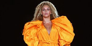 """Beyonce And Jay-Z """"On The Run II"""" Tour - New Jersey"""
