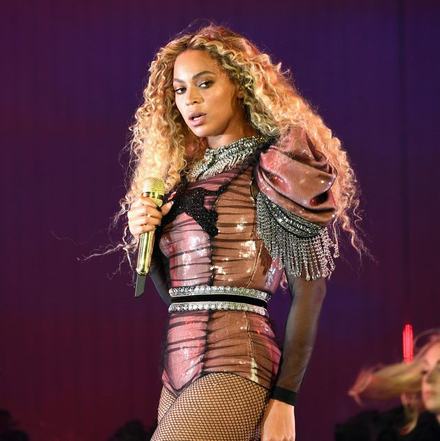"""beyonce """"the formation world tour""""   houston"""