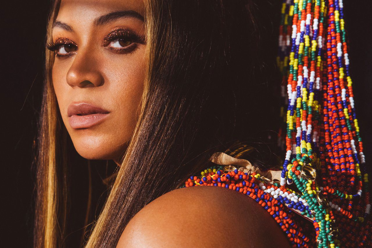 Looks Like We'll Be Getting An Original Beyoncé Song for 'Lion King' After All