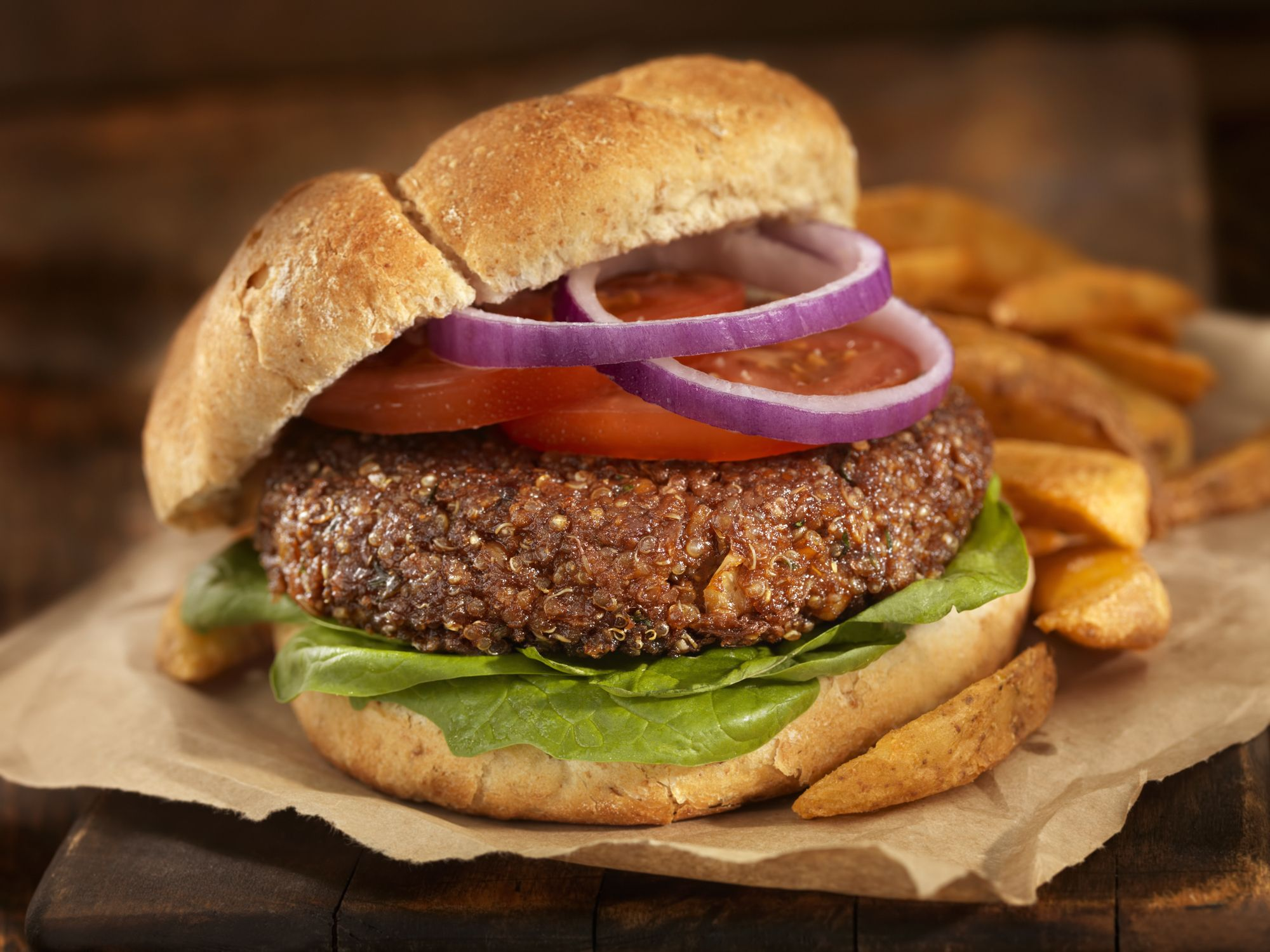 Is The Beyond Burger Healthy Beyond Burger Nutrition And Ingredients