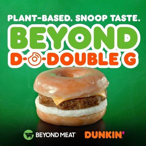Dunkin Donuts Beyond