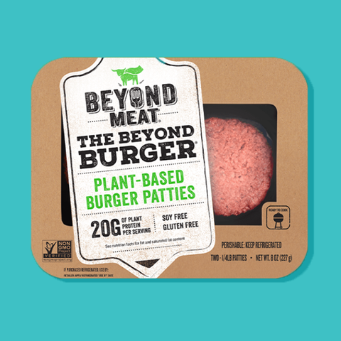 Beyond Meat Sales Are Surging—but Are the Products Healthy? Dietitians Weigh In