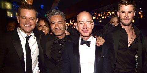 Jeff Bezos Net Worth Amazon S Founder Jeff Bezos Is The Richest