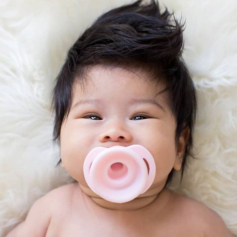 Child, Baby, Nose, Skin, Cheek, Toddler, Mouth, Baby making funny faces,