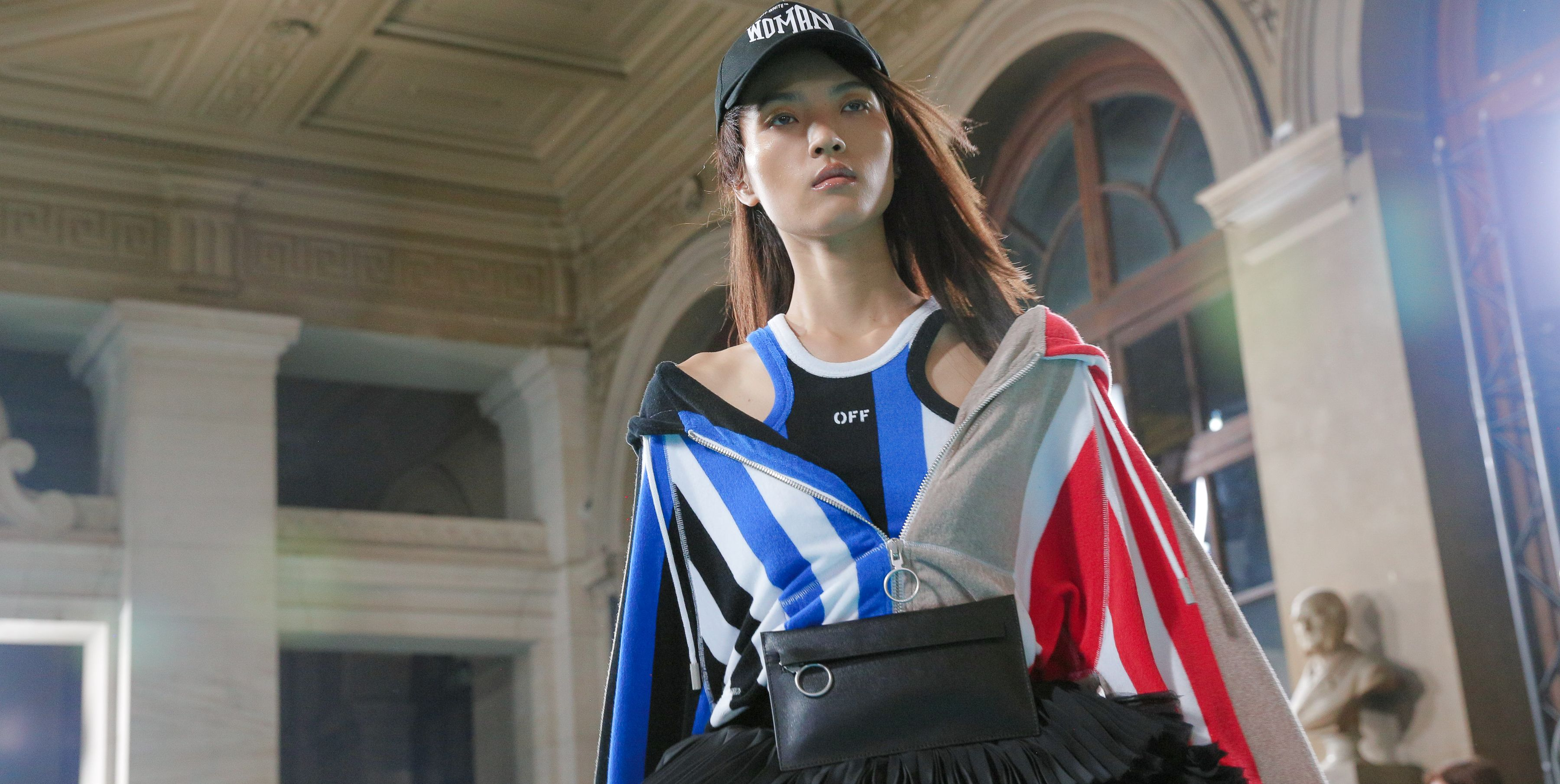Fanny Packs Are Summer's Hottest Accessories Trend