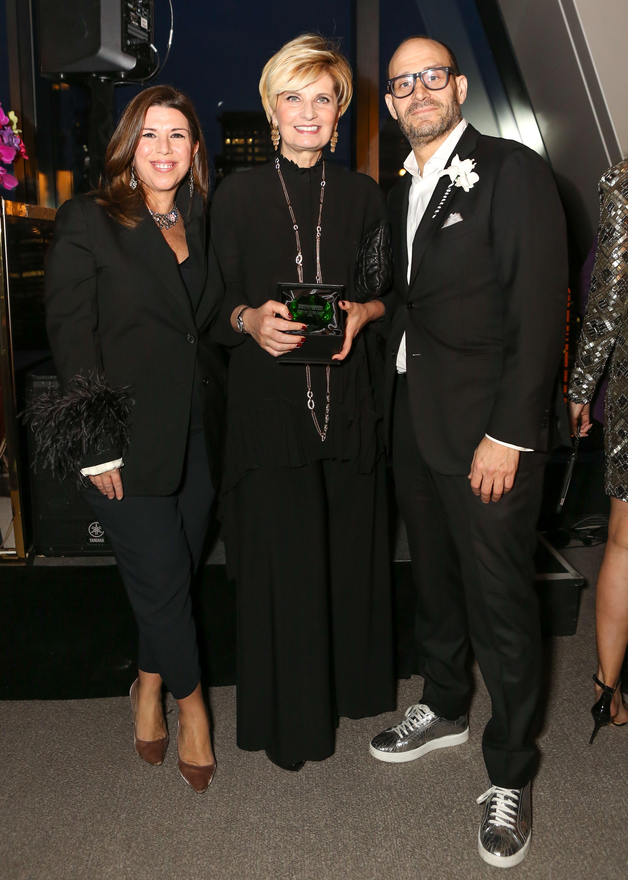 Jewelry Awards