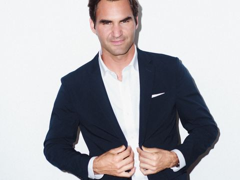 7b985d492 Buy Roger Federer's Uniqlo Tennis Gear - Roger Federer Talks Uniqlo ...