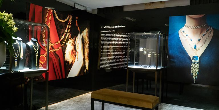 Piaget Is Opening a Heritage Exhibition to Showcase Their Famous Archives