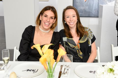 Yellow, Beauty, Fashion, Event, Design, Smile, À la carte food, Room, Lunch, Meal,