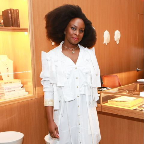 FOUNDRAE Collaborates with Chimamanda Ngozi Adichie: to Celebrate Freedom of Expression and Benefit PEN America