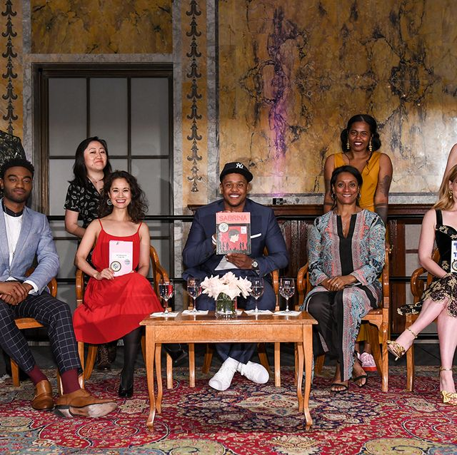 The New York Public Library: Young Lions Fiction Award 2019