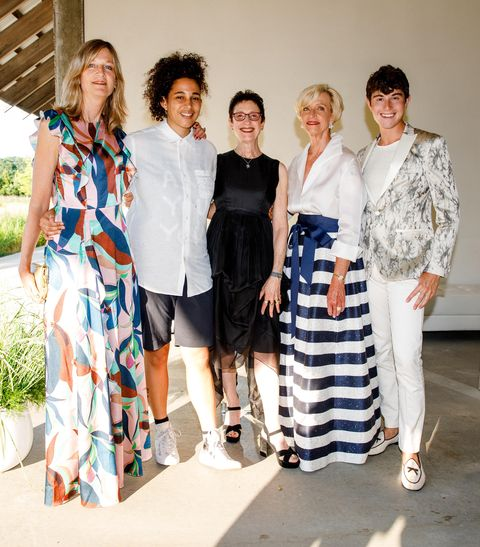 Parrish Art Museum Midsummer Party: 2019