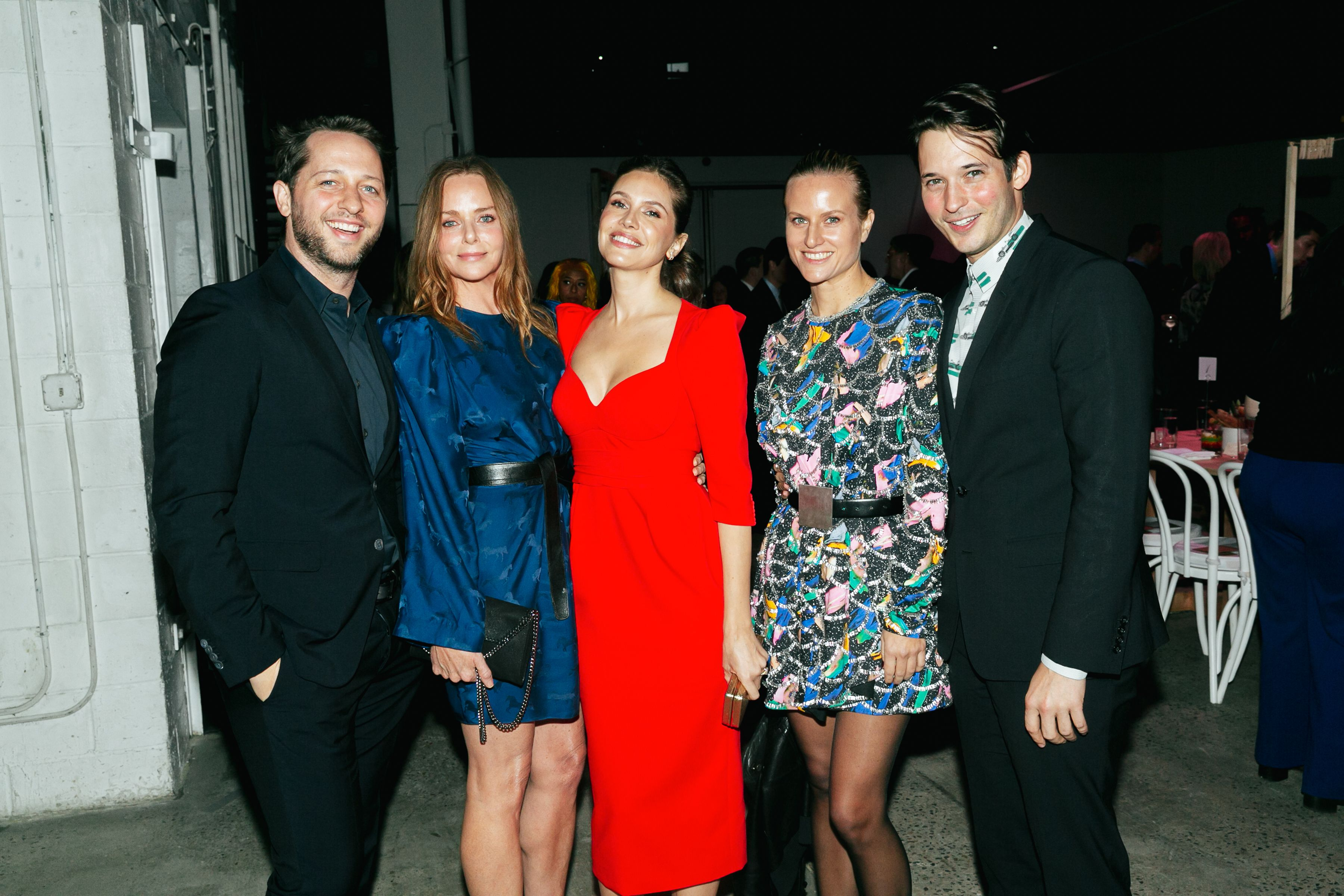 What Happened at Performa's Opening Night Gala?