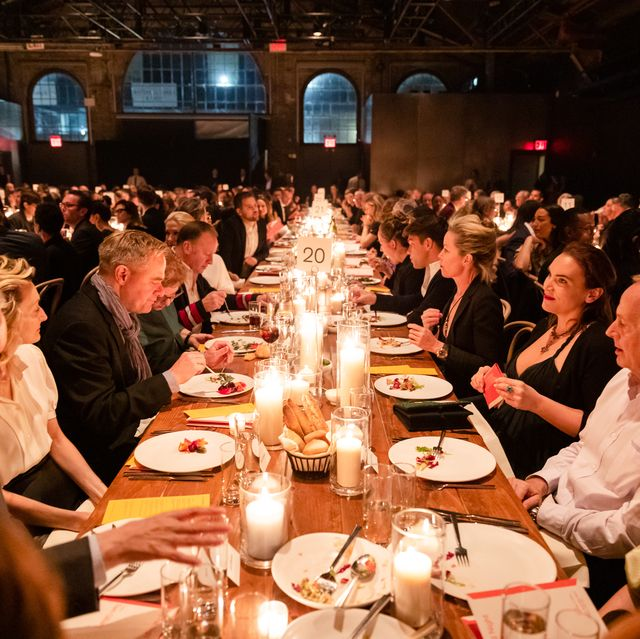 Meal, Banquet, Rehearsal dinner, Event, Function hall, Dinner, Wedding banquet, Supper, Crowd, Lunch,