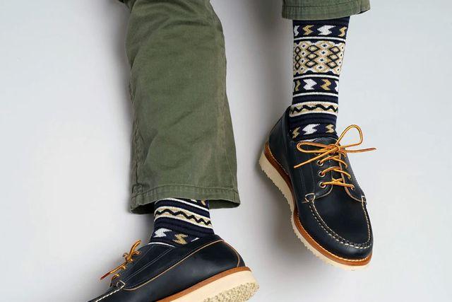 bfcm socks and underwear