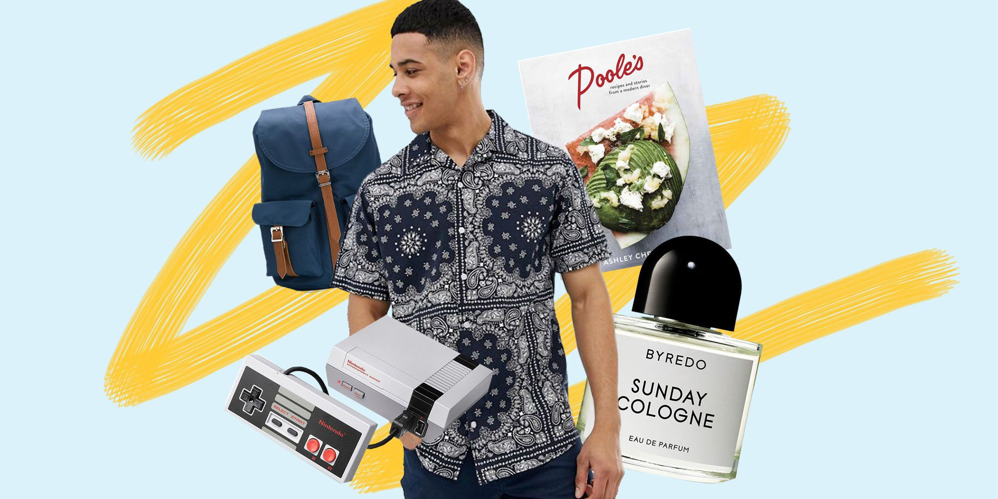 What to get your boyfriend when you just started dating