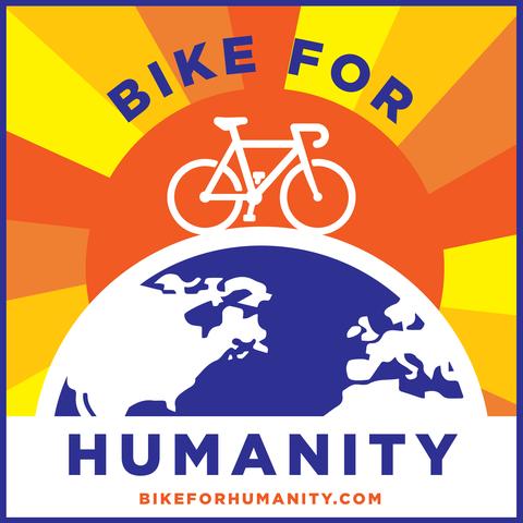 bike for humanity logo