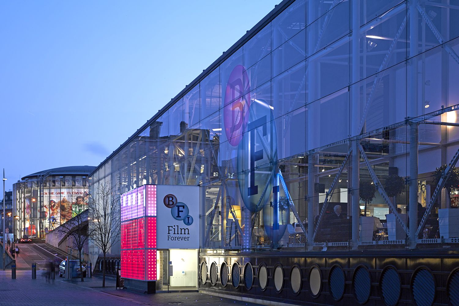 The BFI hosts its annual summit championing women in film