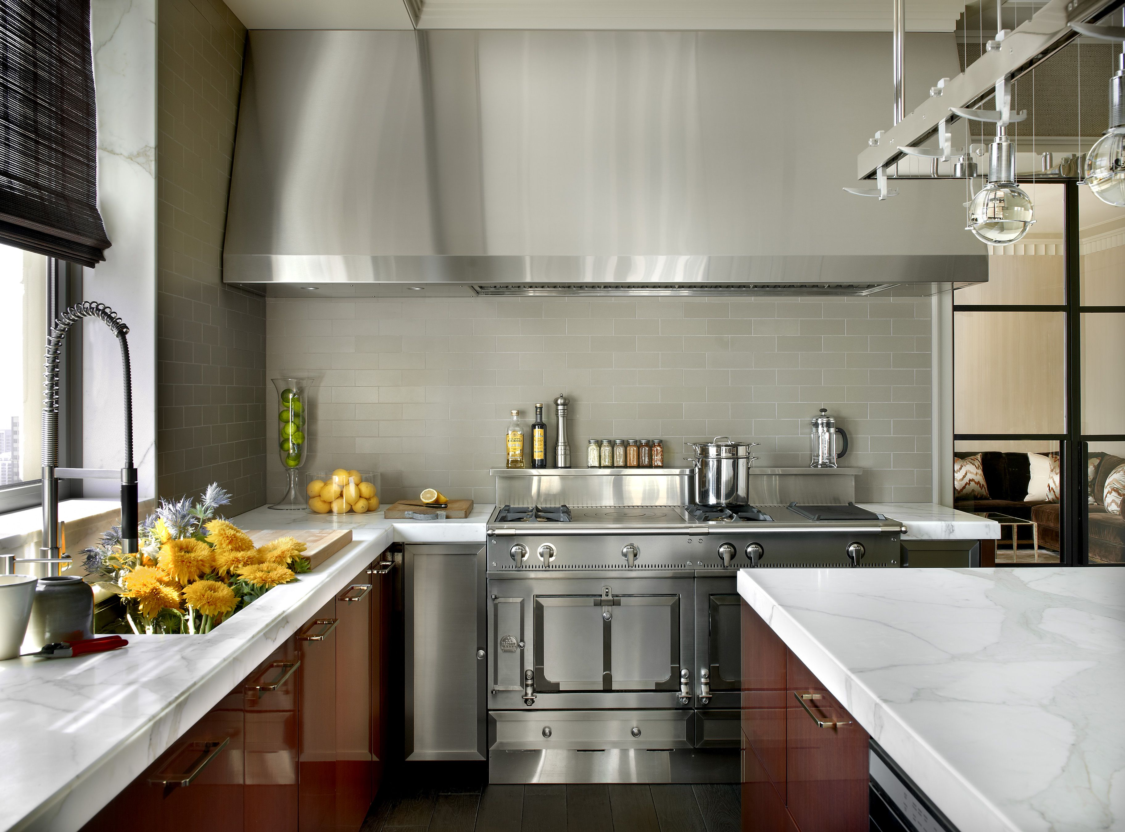 You Donu0027t Have To Be A Top Chef To Have A Fabulous Kitchen. These Designs  Range From Professional Chef Status To