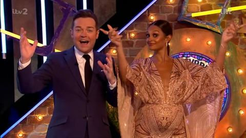 Britain's Got Talent judge Alesha Dixon reveals if Strictly Come Dancing has asked her to return