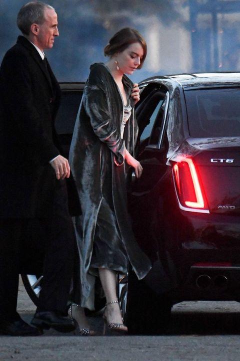 Jennifer Lawrence Wedding To Cooke Maroney Food Guests Dress