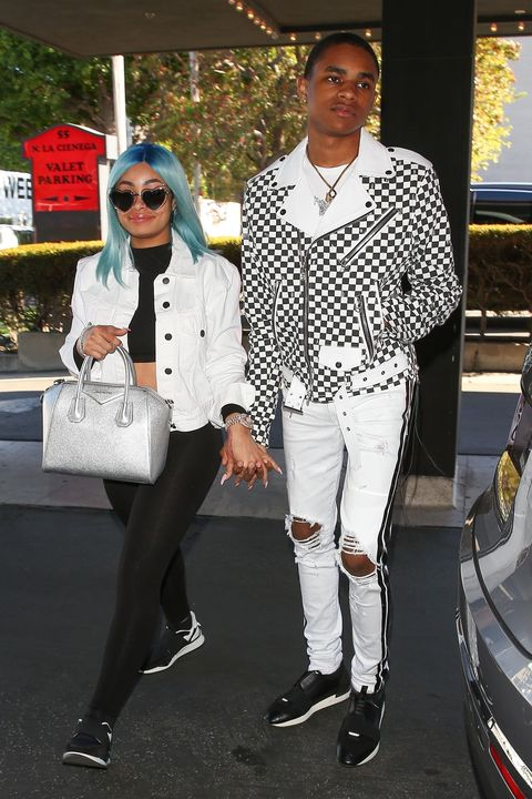 Blac Chyna and YBN Almighty Jay Breakup — 3 Photos That Prove Blac ...