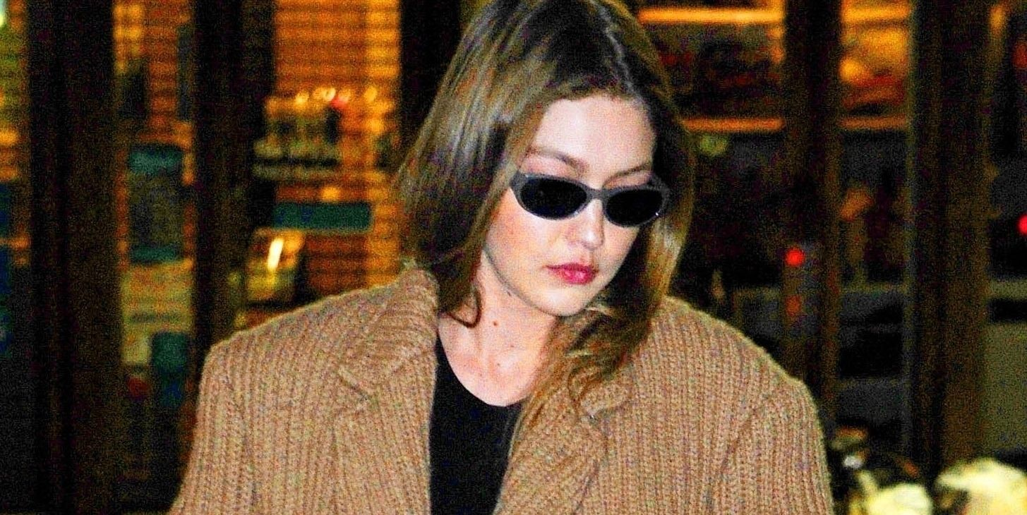 Gigi Hadid Was Seen Leaving Zayn Malik's Apartment, Sparking Rumors They're Back Together