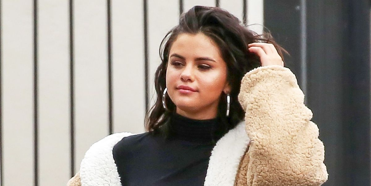 Selena Gomez Is 'Not Looking to Date' Anyone - Selena Is Single on Valentine's Day 2019