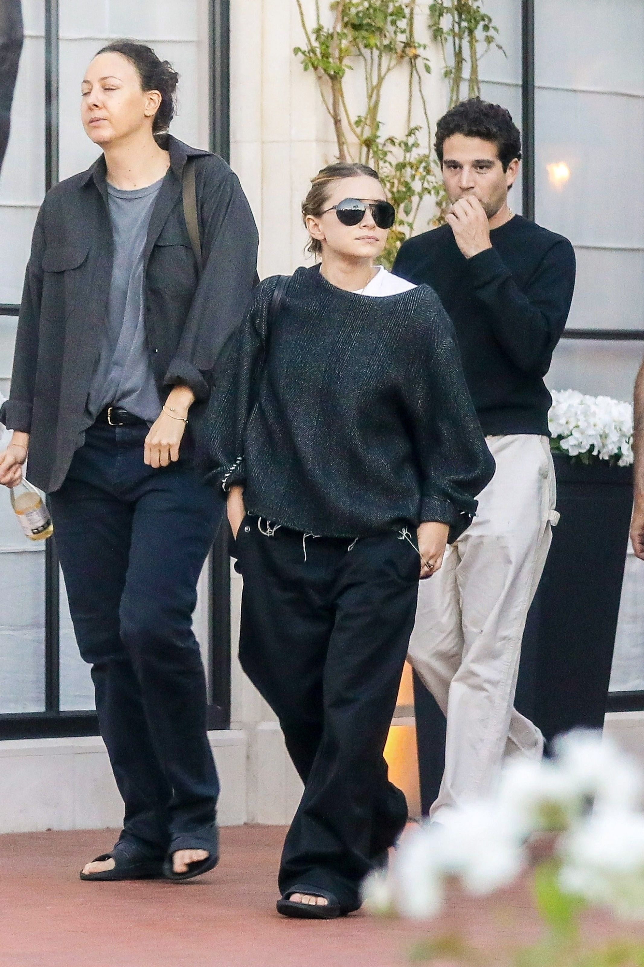 Wie is Ashley Olsen dating WDW 23-jarige dating 38 jaar oud