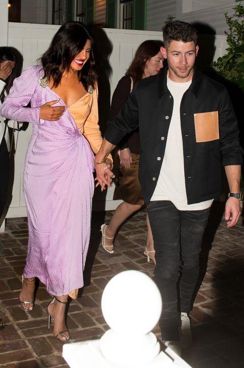 35 Priyanka Chopra Nick Jonas Astrology - All About Astrology