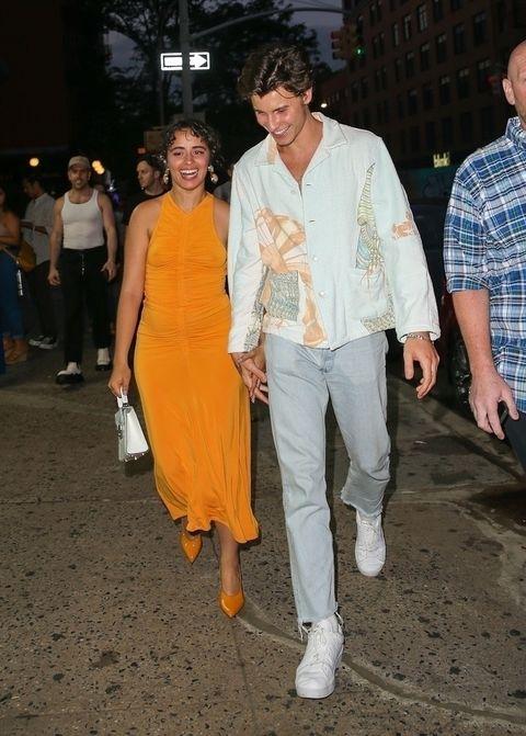 Shawn et Camila