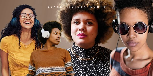 5 Essential, Uplifting Black Culture Podcasts To Listen To, According To Author Sophie Williams